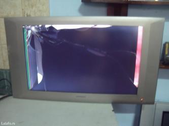 Grundig - Srbija: Grundig amira 30lw 76-9401 top 30 inchni tv sa razbijenim panelom. Tv