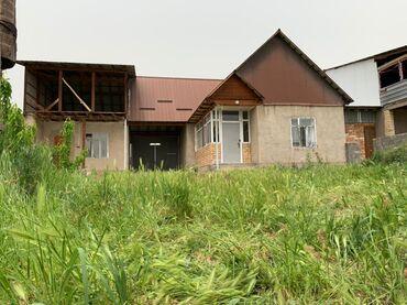 Недвижимость - Базар-Коргон: 80 кв. м 4 комнаты, Евроремонт, Лоджия, Забор, огорожен
