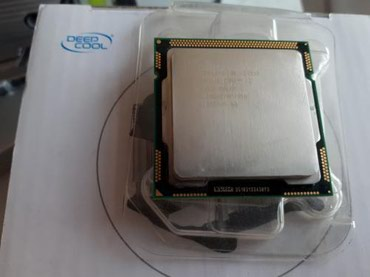 процессоры broadwell e в Кыргызстан: Процессор i3 550 3.20Ghz LGA1156