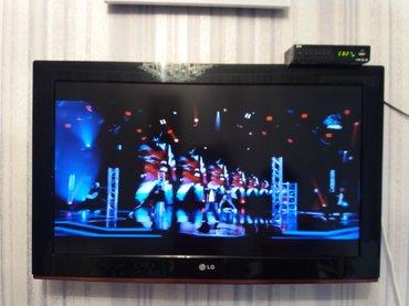 телевизор lg корея в отличном состоянии. диагональ 93. звонить на номе в Бишкек