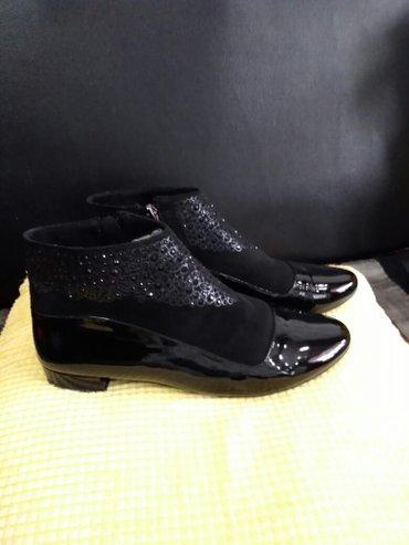 Ботинки ,размер 39-40 обращаться по телефону  в Кант