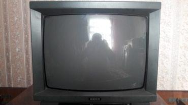Телевизоры BEKO и AVAST ОБА РАБОЧИЕ ПО 1000 СОМ КАЖДЫЙ. В ТОКМОКЕ. в Токмак