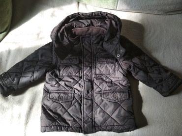 Куртка деми для мальчика. Очень в Бишкек