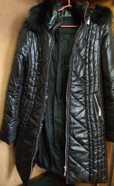 Куртка от WAGGON б/у в отличном состоянии