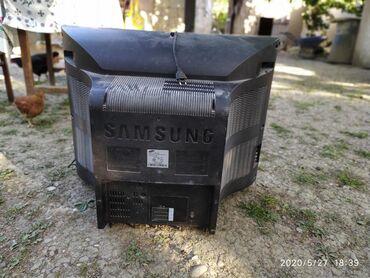   Xudat: Televizor samsung.Bir dene ekrani düzeltmek lazimdi