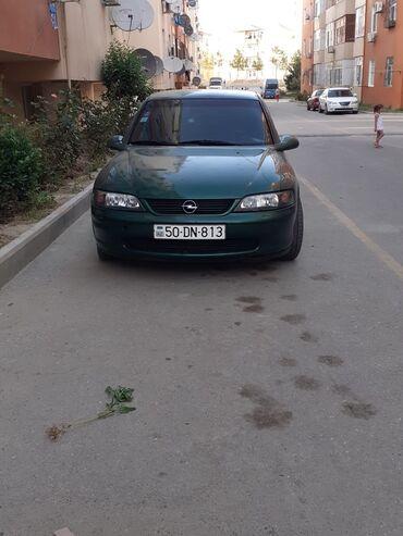 Opel Vectra 1.6 l. 1995 | 300000 km