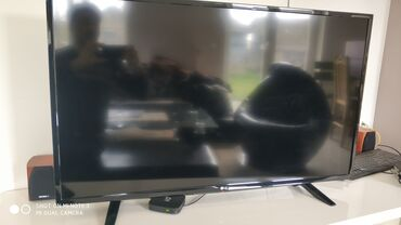 Ispravan LG LED TV sa originalnim daljincem, dijagonala 43 inca(109 cm