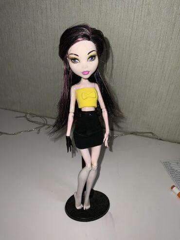 Куколка монстер хай  Кукла Monster high