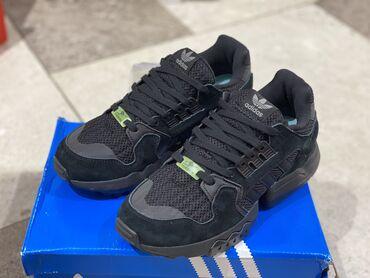 sportivnye brjuki adidas в Кыргызстан: ADIDAS! Adidas! Adidas! Кроссовки отличного качества