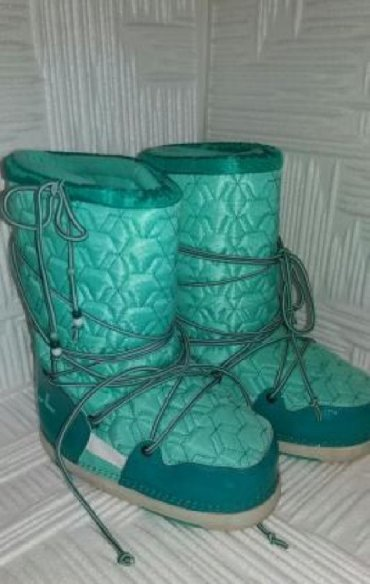 Ženske Oneill čizme za sneg,marsovke,vel 38-39. Kupljene u BeoSportu z