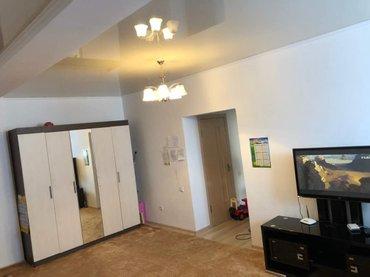 продаю элитную 2-х комнатную квартиру 7-ой этаж из 8-ми этажейновый ж в Бишкек