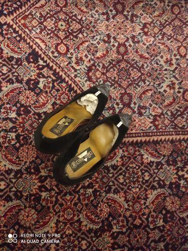 Vivo Ferre, обувь на каблуке, 39 размер. С коробкой. Vivo Ferre