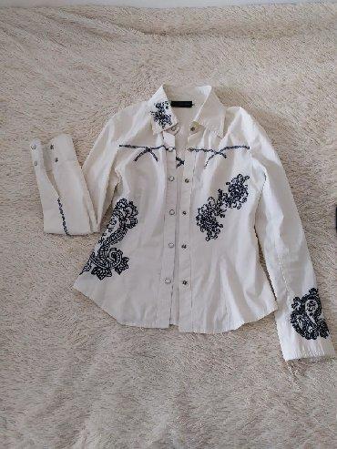 сорочка рубашка в Кыргызстан: Рубашка