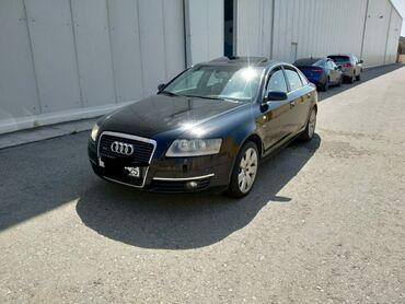 audi 80 1 8 quattro - Azərbaycan: Audi A6 3.2 l. 2006 | 206000 km
