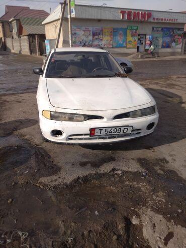 кабели синхронизации meizu в Кыргызстан: Mitsubishi Galant 2 л. 1993 | 1589698 км
