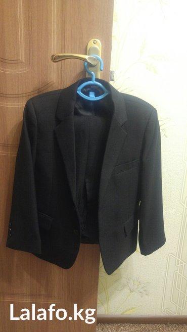 Продаю мужской школьный костюм на в Лебединовка