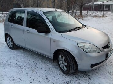 mazda b series в Кыргызстан: Mazda Demio 1.3 л. 2006 | 90000 км