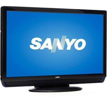42 дюймовый телевизор Sanyo LCD 1080P 60HZ в Бишкек