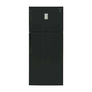 sagem myx 1 twin в Кыргызстан: Новый Двухкамерный Черный холодильник Samsung