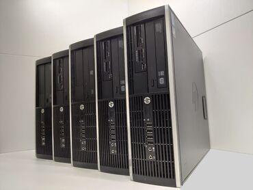 Бесшумные, компактные системные блоки для офиса и