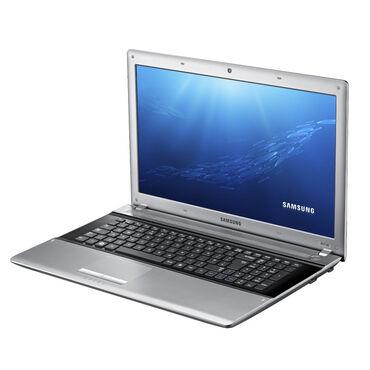 Laptop Samsung RV508Ram 4gb.Hard disk 320gb.Ingel prosessorVideokarta