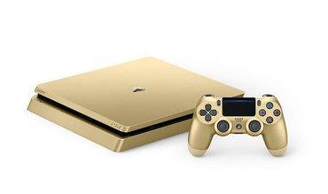 Gəncə şəhərində Playstation 4 oyun konsullarinin 5.05 e qeder versiyalarda olanlarin