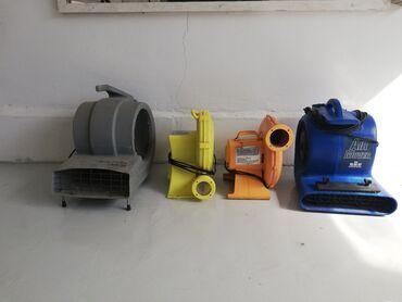 3328 oglasa: Turbo ventilatori velikog kapaciteta za razne namene 720w