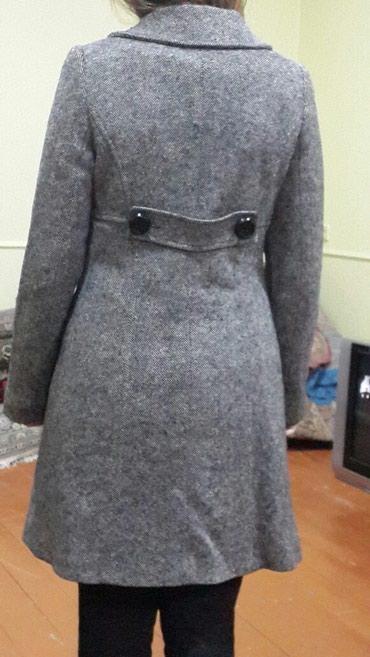 Bakı şəhərində Palto raz 36
