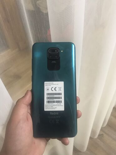 29 объявлений   ЭЛЕКТРОНИКА: Xiaomi Redmi Note 9   128 ГБ   Зеленый   С документами