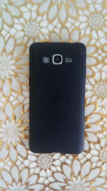 Galaxy grand - Azərbaycan: İşlənmiş Samsung Galaxy Grand Dual Sim 8 GB boz