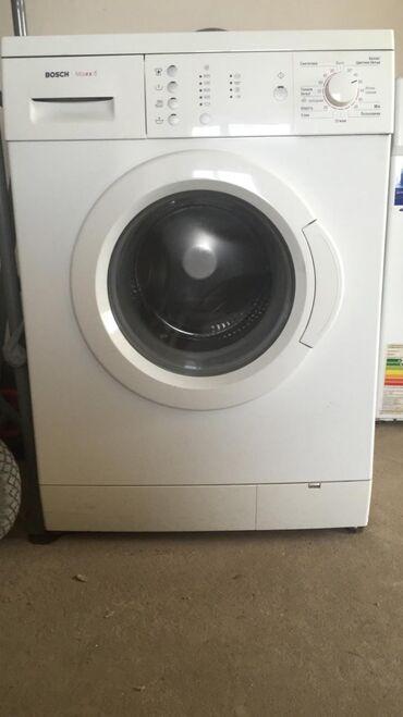 Продаю стиральную машину автомат Bosch 5кг в отличном состоянии