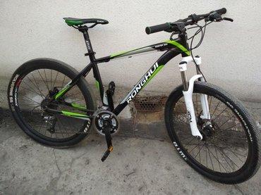 Велосипед  производство тайвань состояние  нывый рама из в Бишкеке
