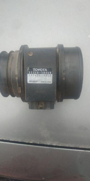 Запчасти Тойота, maf sensor(дмрв) 1jz gte jzx100. Катушки зажигания
