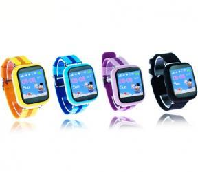 gps-часы в Кыргызстан: Телефон-часы для детей с GPS. Супер часы! Все вопросы в ватсап. +