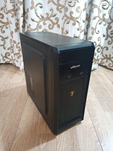мониторы в бишкеке in Кыргызстан | МОНИТОРЫ: Продаю игровой компьютер   ПК на базе i5-3го поколения и GTX 750ti сме