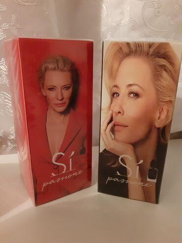 Italijanske naocare - Srbija: Si passione/100% ORIGINAL !Najpovoljniji parfemi naocara i setovi u