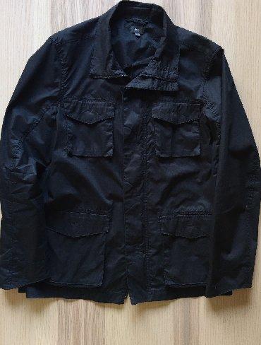 MEXX crna jakna, veličina XXXL   MEXX prolećna jakna, veličina XXXL, c