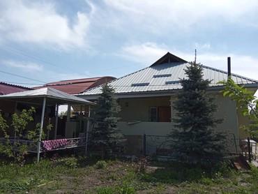 Продаю дом в Ак Орго  в 5 минутах до в Бишкек