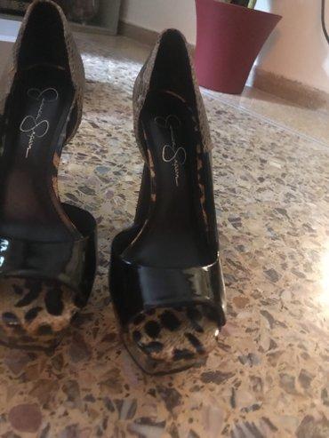 Καινουριες peep toe γοβες Jessica simpson. σε Αγρίνιο - εικόνες 4