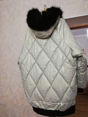 Куртка. Отличное состояние. 1600 сом