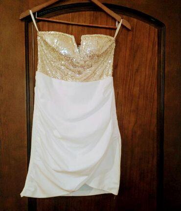 Платье Коктейльное Amn S