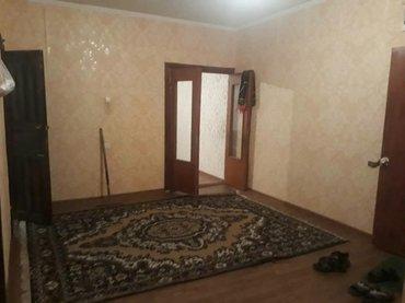 Продам 3 ком.кв. в мкр Учкун, 9/9. Площадь в Бишкек