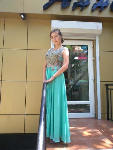 Продаю платье, Европейского пошива, от в Бишкек