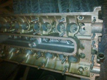 головка на bmw 3куба М-60 в Кара-Балта