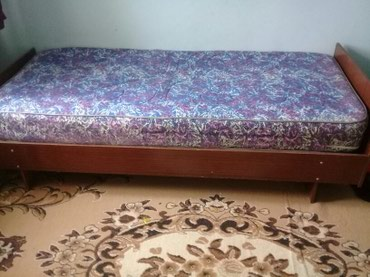 Кровать с матросом в Бишкек
