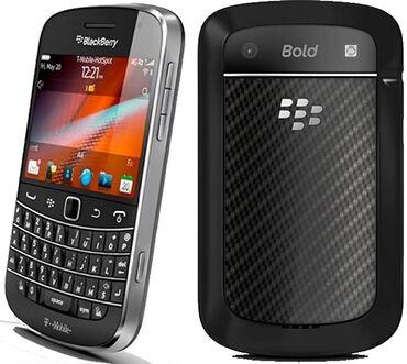 Blackberry - Кыргызстан: Продам black berry bold в отличном состояние в комплекте сам