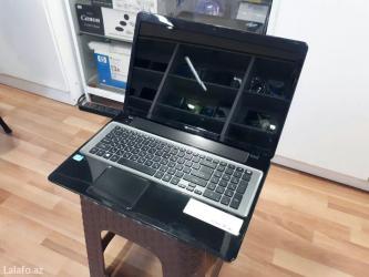 Bakı şəhərində Acer Core i5 RAM 8GB/ Nvida610M/EKRAN17.3
