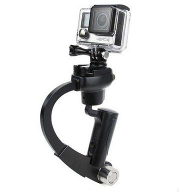 Фото видеокамера - Кыргызстан: Стэдикам — компактный стабилизатор для экшн-камерСтэдикам —