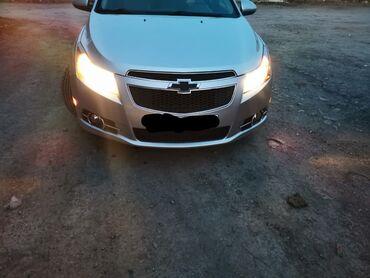 Chevrolet Cruze 1.4 l. 2012 | 190000 km