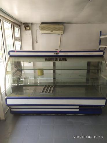 Оборудование для бизнеса в Джалал-Абад: Продаю холодидьник